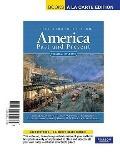 America Past and Present, Brief , Volume 2, Books a la Carte Edition (8th Edition)