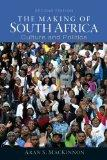 The Making of South Africa (2nd Edition)
