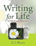 Writing for Life: Sentences and Paragraphs (with MyWritingLab Pearson eText Student Access C...
