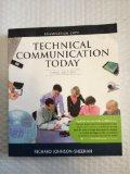 Technical Communication Strategies for Today Examination Copy