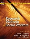 Research Methods for Social Workers (7th Edition)