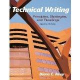 Technical Writing Principles, Strategies and Readings 8th Edition