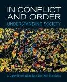 In Conflict and Order: Understanding Society (13th Edition)