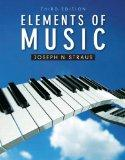 Elements of Music Plus MySearchLab with eText -- Access Card Package (3rd Edition)