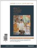 Reality Through the Arts, Books a la Carte Edition (8th Edition)