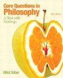 Core Questions in Philosophy: A Text with Readings Plus MySearchLab with eText -- Access Car...