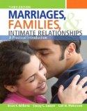 Marriages, Families, and Intimate Relationships Plus NEW MyFamilyLab with eText -- Access Ca...