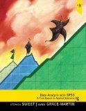 Data Analysis with SPSS: A First Course in Applied Statistics Plus MySearchLab with eText --...