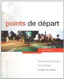 Points de dpart Plus MyFrenchLab with Pearson eText multi semester -- Access Card Package (2...