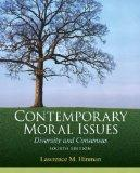 Contemporary Moral Issues: Diversity and Consensus Plus MySearchLab with eText -- Access Car...