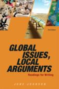 Global Issues, Local Arguments (3rd Edition)
