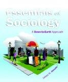 Essentials of Sociology: A Down-to-Earth Approach Plus NEW MySocLab with eText -- Access Car...
