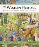 Western Heritage, The, Volume 1 Plus NEW MyHistoryLab with eText -- Access Card Package (11t...