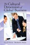 Cultural Dimension of Global Business, The Plus MySearchLab with eText -- Access Card Packag...