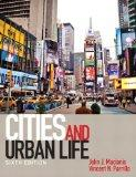 Cities and Urban Life Plus MySearchLab with eText -- Access Card Package (6th Edition)
