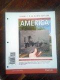 America: Past and Present, Volume 1, Books a la Carte Edition (10th Edition)