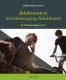 Adolescence and Emerging Adulthood Plus NEW MyDevelopmentLab with eText -- Access Card Packa...