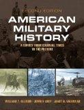American Military History: A Survey from Colonial Times to the Present Plus MySearchLab with...