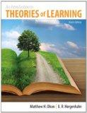 Introduction to the Theories of Learning, An Plus MySearchLab with eText -- Access Card Pack...