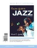 Concise Guide to Jazz, Books a la Carte Edition (7th Edition)