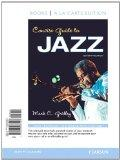Concise Guide to Jazz, Books a la Carte Plus MySearchLab with eText -- Access Card Package (...