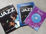 Concise Guide to Jazz (7th edition)- Book with Classics 2 CD set & Demonstration CD