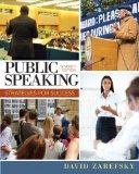 Public Speaking: Strategies for Success Plus NEW MyCommunicationLab with eText -- Access Car...