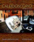 Caleidoscopio with MyItalianLab (multi semester access) -- Access Card Package