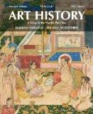 Art History Portable, Book 5: A View of the World, Part Two Plus NEW MyArtsLab with eText --...
