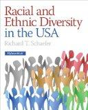 Racial and Ethnic Diversity in the USA Plus NEW MySocLab with eText -- Access Card Package