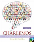 Charlemos with MySpanishLab One Semester with EText -- Access Card Package