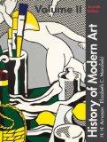 History of Modern Art volume II Plus MySearchLab with eText -- Access Card Package (7th Edit...