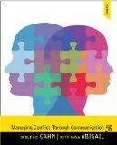 Managing Conflict Through Communication Plus MySearchLab with eText -- Access Card Package (...