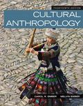 Cultural Anthropology (14th Edition)