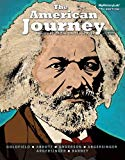 The American Journey, Combined Volume (7th Edition)
