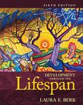 Development Through the Lifespan, Books a la Carte Edition (6th Edition)