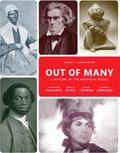 Out of Many, Volume 1 (8th Edition)