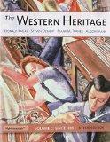 The Western Heritage: Volume C (11th Edition)