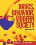 Drugs, Behavior, and Modern Society with MySearchLab with eText -- Access Card Package (8th ...