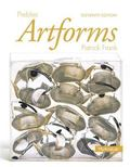 Prebles' Artforms Books a la Carte Edition, Prebles' Artforms (11th Edition)