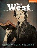 The West: Encounters and Transformations Combined Volume Plus NEW MyHistoryLab with eText --...