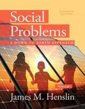 Social Problems: A Down to Earth Approach Plus NEW MySocLab with Pearson eText --Access Card...