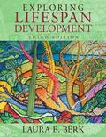Exploring Lifespan Development, Books a la Carte Plus NEW MyDevelopmentLab with Pearson eTex...