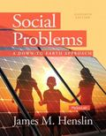 NEW MySocLab with Pearson eText -- Standalone Access Card -- for Social Problems: A Down to ...