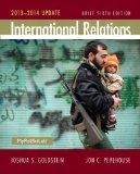 International Relations Brief, 2013-2014 Update (6th Edition)