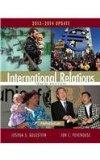 International Relations: 2013-2014 Update Plus NEW MyPolisciLab with eText -- Access Card Pa...