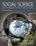 Social Science: An Introduction to the Study of Society Plus MySearchLab with eText -- Acces...