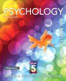 Psychology: An Exploration with DSM-5 Update (2nd Edition)