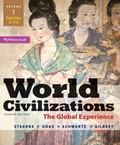 World Civilizations: The Global Experience,  Volume 1 (7th Edition)