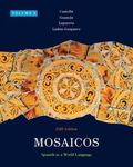 Mosaicos, Volume 3 Plus MySpanishLab with eText (one semester) -- Access Card Package (5th E...